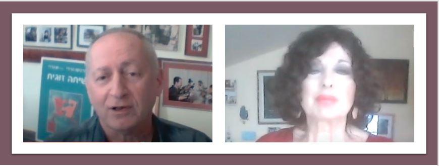 רבקה וחן ראיון מאי 2020
